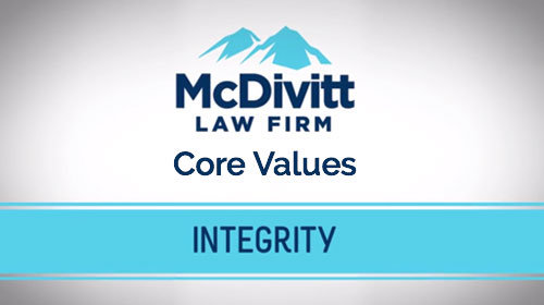 mcdivitt law firm accident and injury attorney