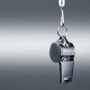 Whistleblowing is the right thing to do