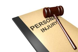 Understand terms in personal injury cases