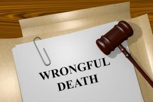 guide to wrongful death caps