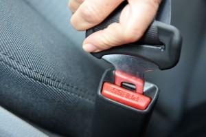 seat belt safety in Colorado