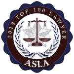 Top 100 Attorneys - Merchant: The American Society of Legal Advocates