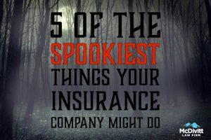 scary insurance stories