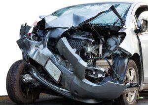Loss of Vehicle - Property Damage Claim