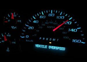 Dangers of Speeding- Speeding Accidents