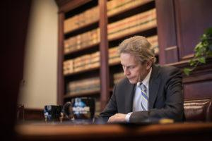 McDivitt Workers' Compensation Lawyers - When you need them