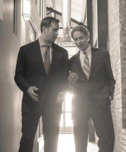 McDivitt Nursing Home Lawyers - David and Mike McDivitt