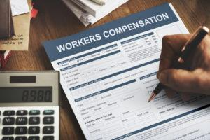 types of workers' comp benefits