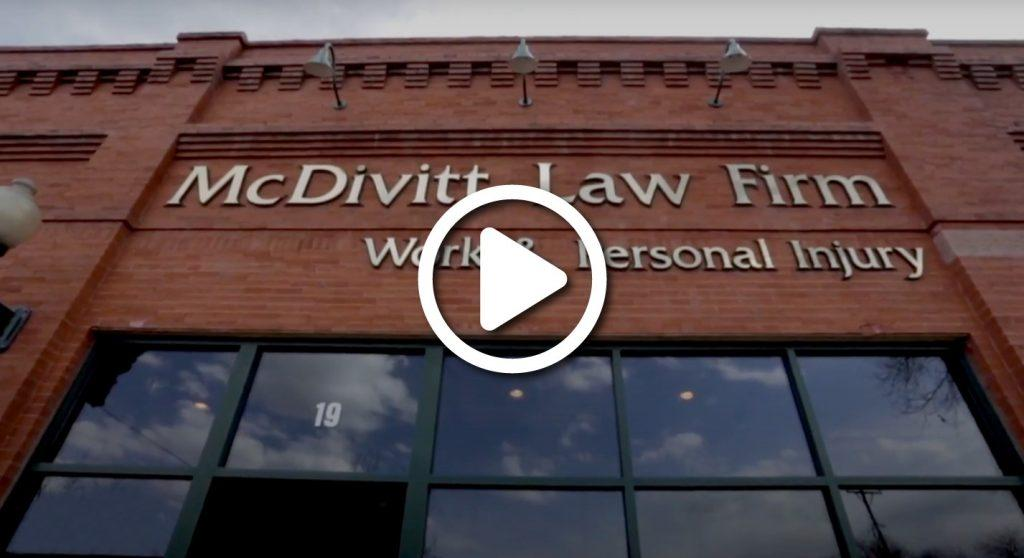 mcdivitt law firm